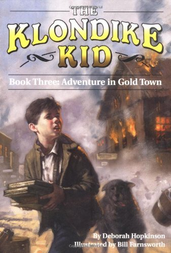 Adventure in Gold Town (Klondike Kid)の詳細を見る