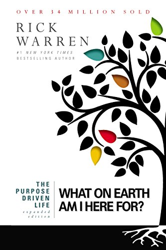 The Purpose Driven Life: What on Earth Am I Here For? (English Edition)
