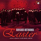 Paques Orthodoxe Russe