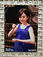 NMB48 須藤凜々花 甘噛み姫 通常盤 新星堂 店舗特典 生写真