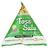味の素 TossSalaイタリアン・バジル味 23.7g