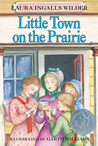Little Town on the Prairie (Little House)の詳細を見る