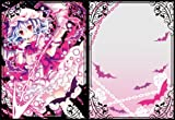 Scarlet Agents 東方Project 両面スリーブ ☆『レミリアスリーブFX第壱弾/illust:桜沢いづみ』★ 【コミックマーケット90/C90】