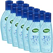 Radox Body Wash Feel Oxygenated, 12 x 50ml