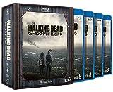 ウォーキング・デッド6 Blu-ray-BOX2[Blu-ray/ブルーレイ]