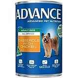 Advance Adult and Senior Chicken 400g Dog Wet Food