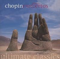 Chopin: Concertos
