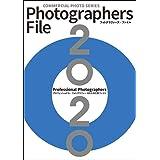 PHOTOGRAPHERS FILE 2020 (コマーシャル・フォト・シリーズ)