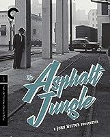 Criterion Collection: Asphalt Jungle / [Blu-ray] [Import]