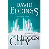 The Hidden City: Book 3