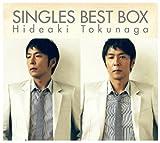 SINGLES BEST BOX <4CD>