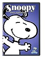 Snoopy & Friends [DVD]