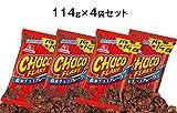 森永チョコフレーク 114g×4個セット