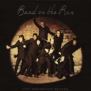 Band on the Run, 25th Anniversary Edition