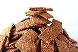 高たんぱく質・高食物繊維の低糖質スイーツ!!【訳あり】低糖質ローカーボ豆乳おからクッキー1kg (単品)
