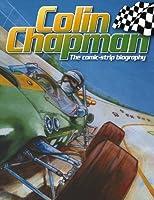 Colin Chapman: The comic-strip biography