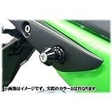 アクティブ(ACTIVE) 荷掛フック ゴールド (2個SET) 【Ninja400R('11-'12)/650R('09-'11)/Ninja1000('11-'12)】 1992015