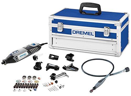 Dremel ハイスピードロータリーツール 4000-8/64JP
