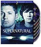 Supernatural: Complete Second Season [DVD] [Import]