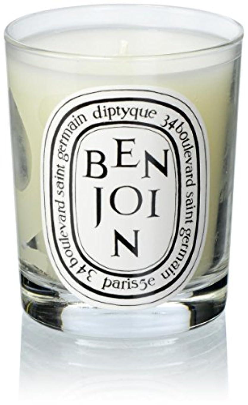 の間でドループ検出ディプティック Scented Candle - Benjoin 190g/6.5oz並行輸入品