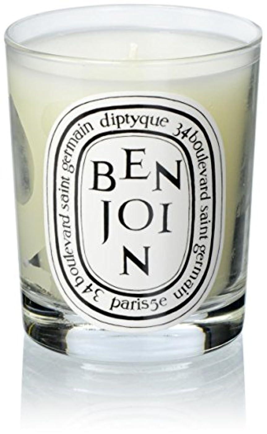 従来の王子破壊ディプティック Scented Candle - Benjoin 190g/6.5oz並行輸入品