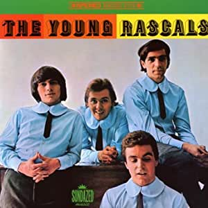 Young Rascals [12 inch Analog]
