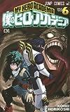 僕のヒーローアカデミア 6 (ジャンプコミックス)