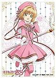 キャラクタースリーブ カードキャプターさくら 木之本桜(A) (EN-660)