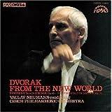 ドヴォルザーク:交響曲第9番「新世界より」&第7番