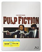 Pulp Fiction [Blu-ray Steelbook + Digital HD]