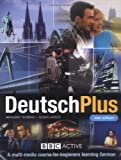 Cover of DEUTSCH PLUS COURSE BOOK (NEW EDITION)