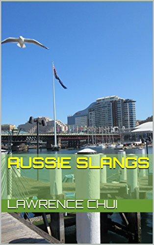 Aussie Slangs (English Edition)