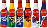 コカ・コーラ FIFA ワールドカップデザイン スリムボトル缶 250ML×30本