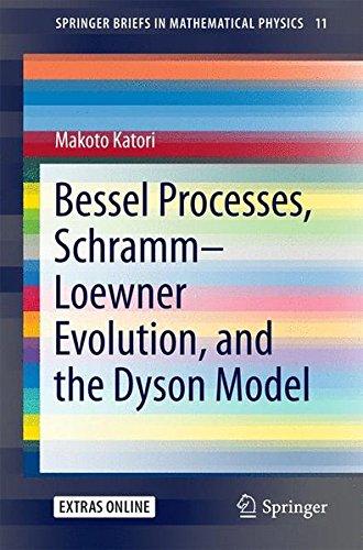 Bessel Processes, Schramm–Loew...