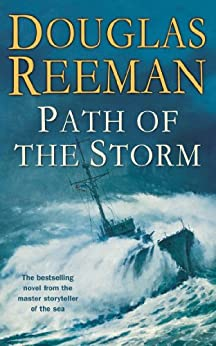 Path of the Storm by [Reeman, Douglas]