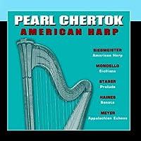 American Harp by Pearl Chertok