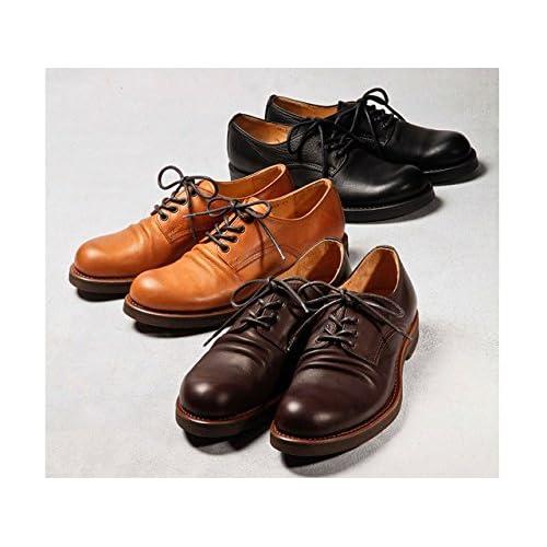 (ミスターオリーブ) Mr.Olive WATER PROOF SHIRINK LEATHER POSTMAN BOOTS eoimrolive60456 サイズ27.5 色BEIGE