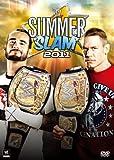 WWE サマースラム 2011 [DVD]
