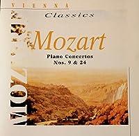 Piano Concertos No 9,24