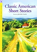 Compass Classic Readers Level 6 :Classic American Short Stories Student's Book with MP3 CD