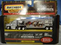 Matchbox Collectibles Rigs for the Year 2000 History of Transportation By mattel [並行輸入品]