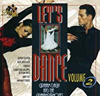 Vol. 2-Let's Dance
