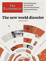 The Economist [UK] June 20 - 26 2020 (単号)