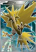 Pokemon - Zapdos (29/83) - Generations - Holo