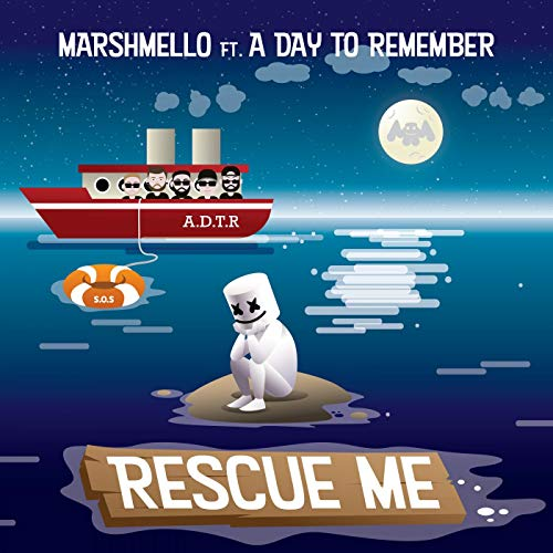 Rescue Me (feat. A Day To Reme...