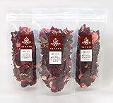 奥出雲「さ姫」 Premium 魅惑の 薔薇の紅茶 Rose Tea 10g×5パック セット