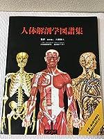 人体解剖学図譜集