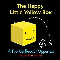 The Happy Little Yellow Box