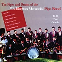 Pipes And Drums by Washington Memorial Pipe