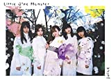 juice(初回生産限定盤)(DVD付) - Little Glee Monster